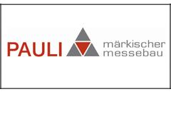 Märkischer Messebau Pauli GmbH Kontaktdaten