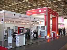 © Märkischer Messebau PAULI GmbH & Co. KG