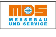 MDS Messebau und Service GmbH Kontaktdaten