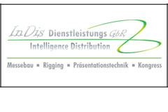 InDis Dienstleistungs GbR Kontaktdaten