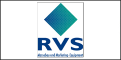 RVS Messebau und Marketing Equipment