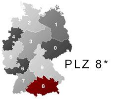 Messebauer Region München - Augsburg - Friedrichshafen