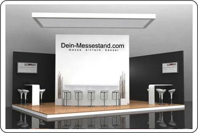 Messeprojekt Hamburg