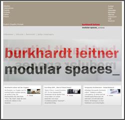 Burkhardt Leitner constructiv GmbH & Co. KG