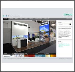 mezzo systems GmbH