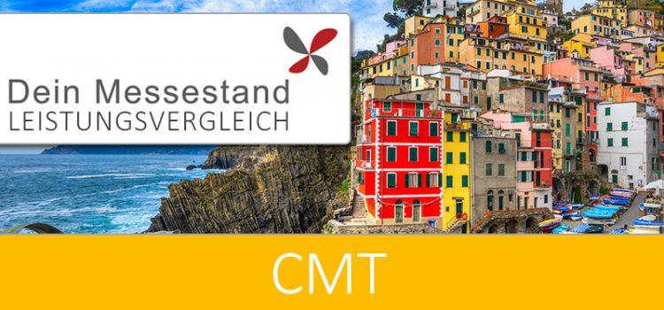 Messestand CMT Stuttgart