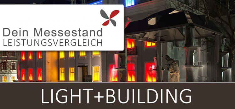 Messestand ACS Frankfurt