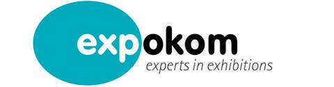 Expokom Logo