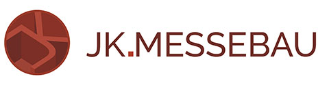 JK Messebau Logo