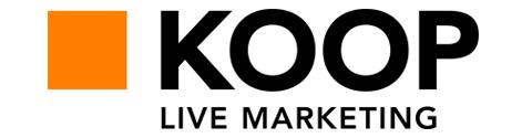 Koop Live Marketing Logo