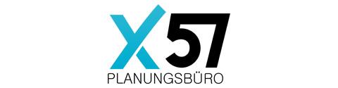 X57 - Planungsbüro Logo