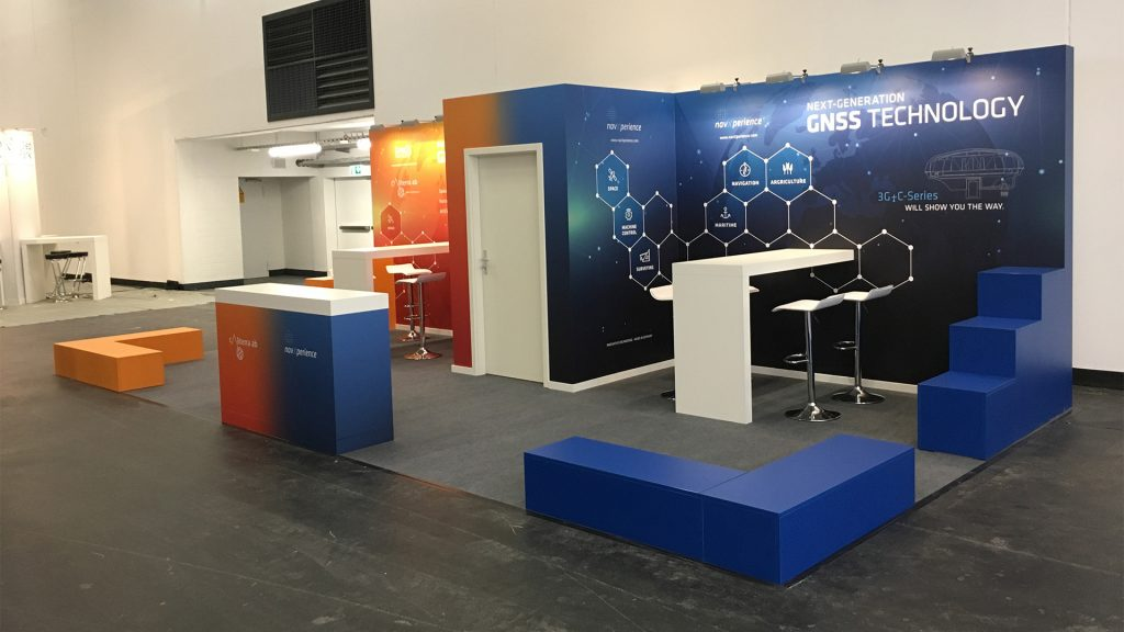X57 - Planungsbüro Messebau