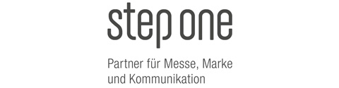 Stepone Messebau Partner für Messe, Marke und Kommunikation